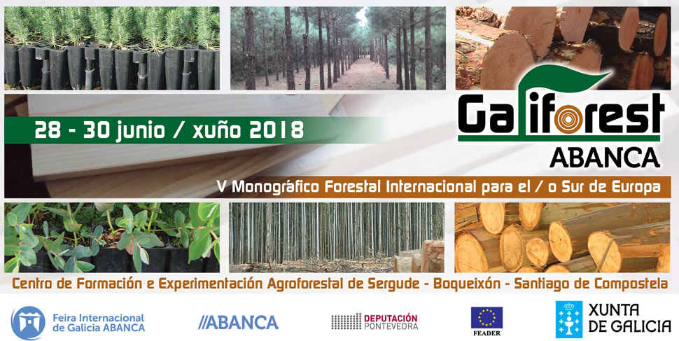 cartel galiforest 2018